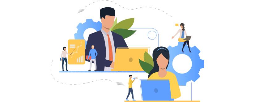 Trabalho remoto e telecomutação – Quais as diferenças?